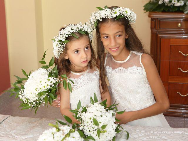 Il matrimonio di Luigi e Valentina a Melissa, Crotone 18