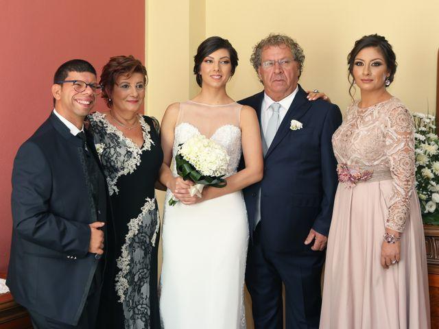 Il matrimonio di Luigi e Valentina a Melissa, Crotone 19