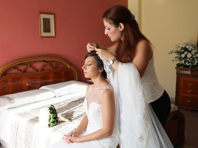Il matrimonio di Luigi e Valentina a Melissa, Crotone 21