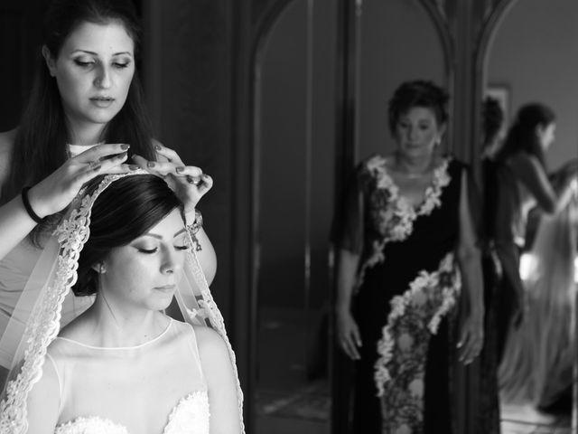 Il matrimonio di Luigi e Valentina a Melissa, Crotone 22