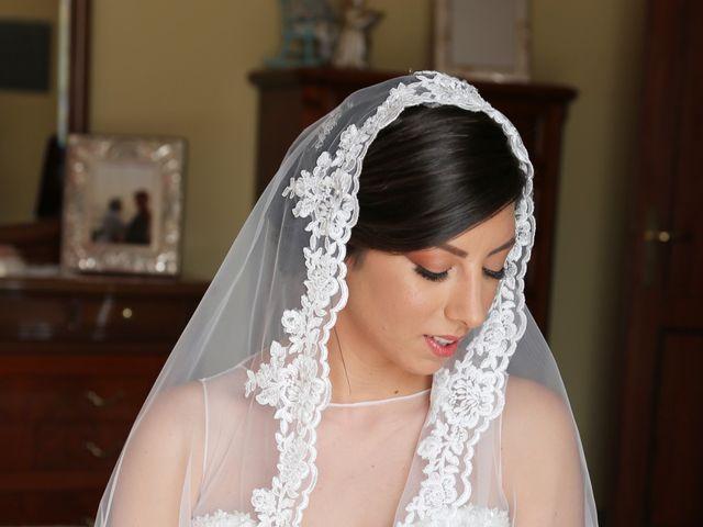 Il matrimonio di Luigi e Valentina a Melissa, Crotone 23
