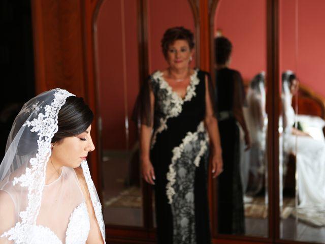 Il matrimonio di Luigi e Valentina a Melissa, Crotone 24