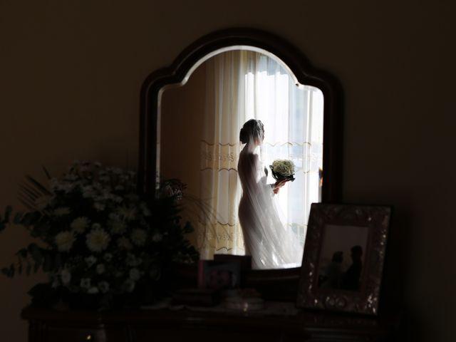 Il matrimonio di Luigi e Valentina a Melissa, Crotone 25