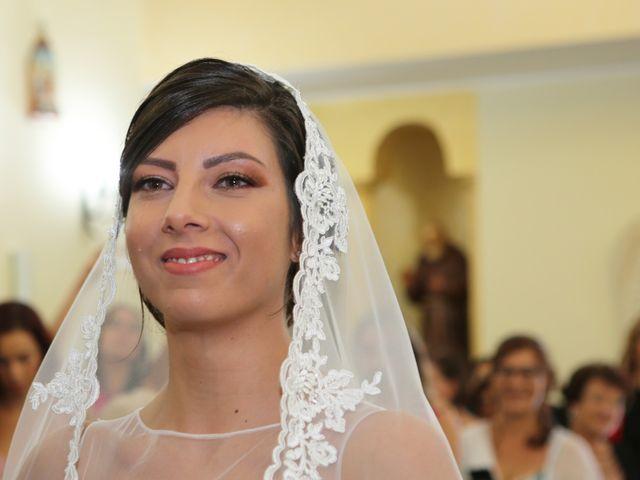 Il matrimonio di Luigi e Valentina a Melissa, Crotone 28
