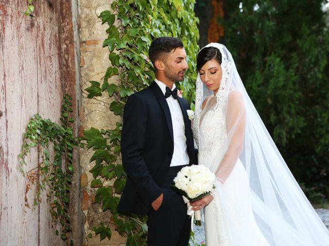 Il matrimonio di Luigi e Valentina a Melissa, Crotone 29