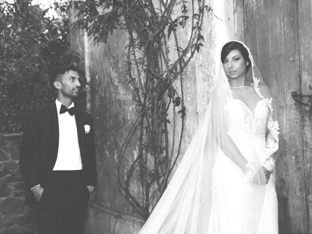 Il matrimonio di Luigi e Valentina a Melissa, Crotone 30