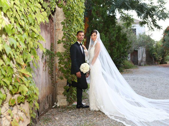 Il matrimonio di Luigi e Valentina a Melissa, Crotone 32