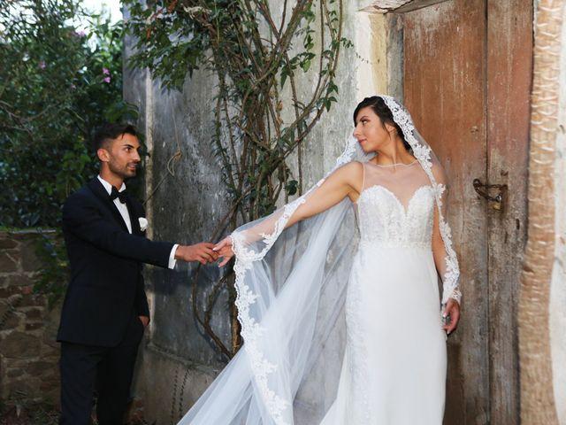 Il matrimonio di Luigi e Valentina a Melissa, Crotone 33