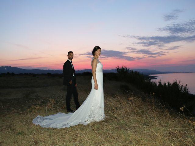 Il matrimonio di Luigi e Valentina a Melissa, Crotone 34