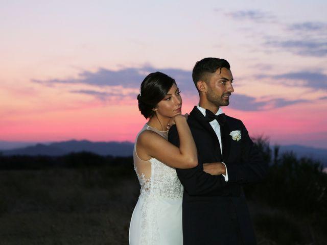 Il matrimonio di Luigi e Valentina a Melissa, Crotone 35