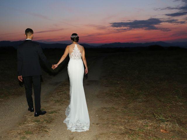 Il matrimonio di Luigi e Valentina a Melissa, Crotone 37