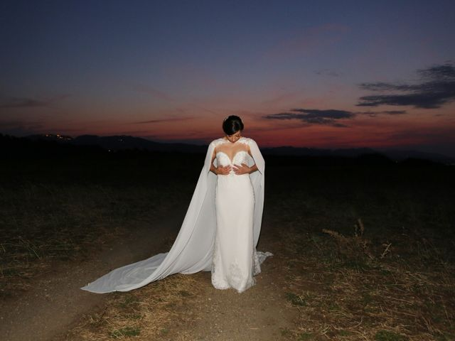 Il matrimonio di Luigi e Valentina a Melissa, Crotone 38