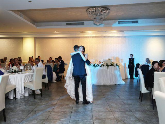 Il matrimonio di Luigi e Valentina a Melissa, Crotone 41
