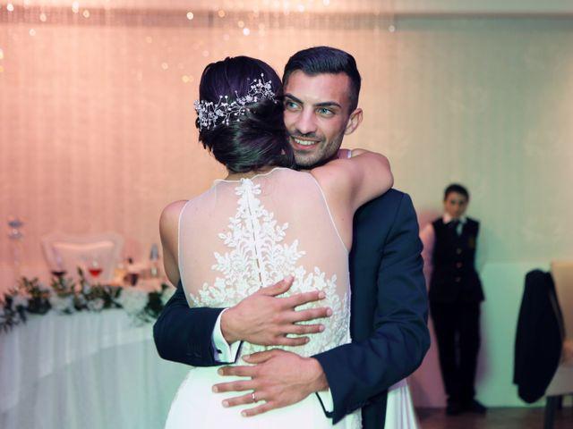 Il matrimonio di Luigi e Valentina a Melissa, Crotone 42