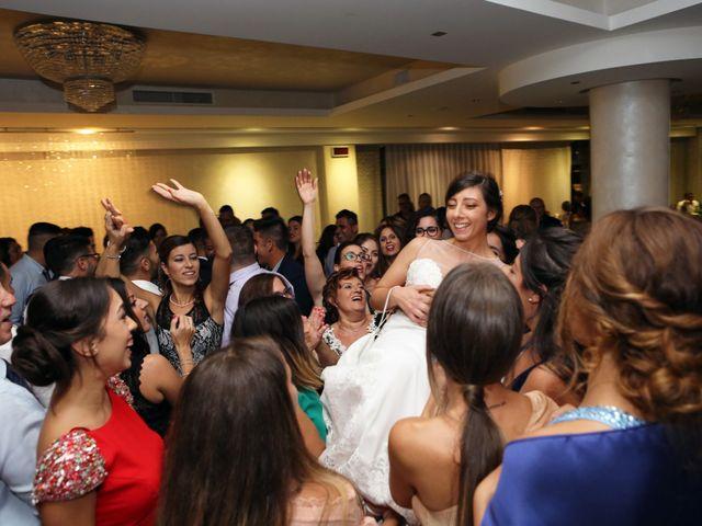Il matrimonio di Luigi e Valentina a Melissa, Crotone 45