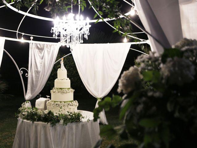 Il matrimonio di Luigi e Valentina a Melissa, Crotone 46