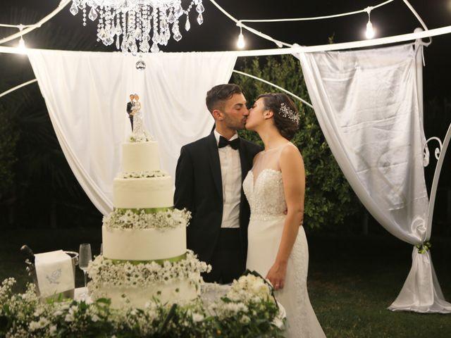 Il matrimonio di Luigi e Valentina a Melissa, Crotone 47