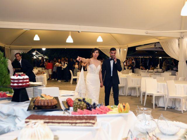 Il matrimonio di Luigi e Valentina a Melissa, Crotone 50