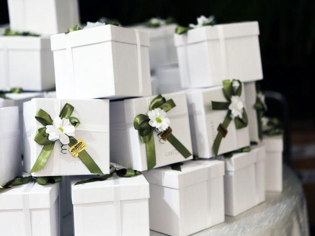 Il matrimonio di Luigi e Valentina a Melissa, Crotone 51