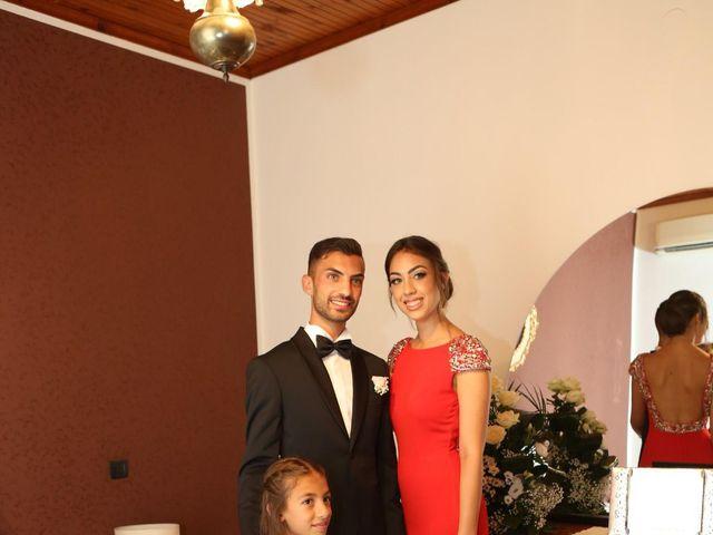 Il matrimonio di Luigi e Valentina a Melissa, Crotone 53