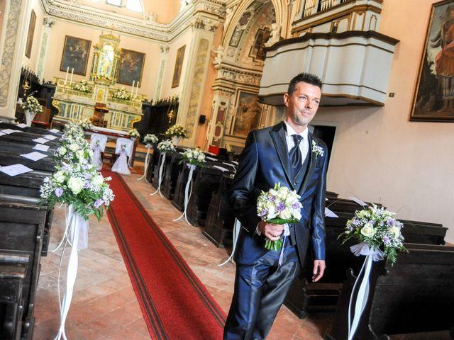 Il matrimonio di Giovanni e Paola a Suisio, Bergamo 4