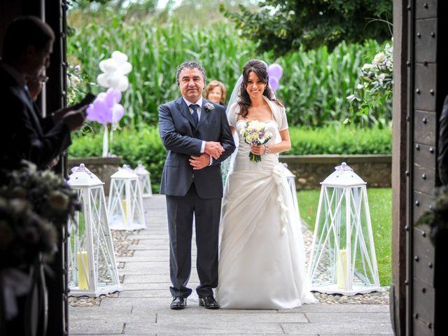 Il matrimonio di Giovanni e Paola a Suisio, Bergamo 6