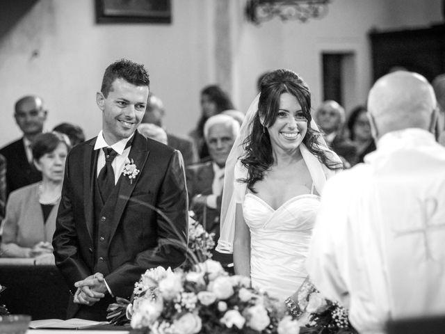 Il matrimonio di Giovanni e Paola a Suisio, Bergamo 7