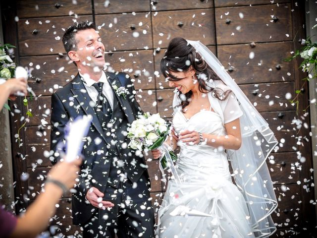 Il matrimonio di Giovanni e Paola a Suisio, Bergamo 8