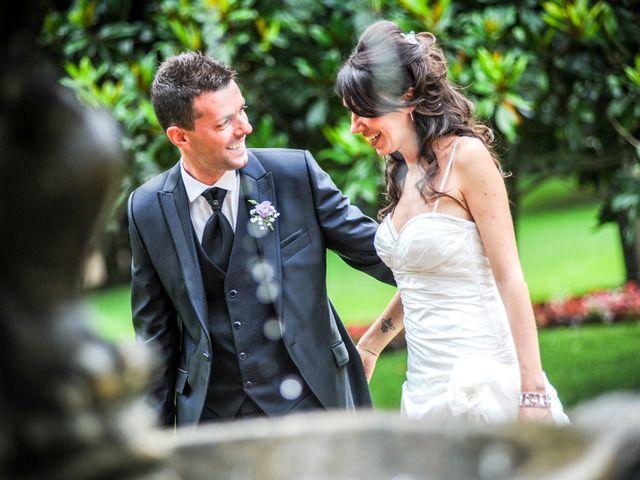 Il matrimonio di Giovanni e Paola a Suisio, Bergamo 1