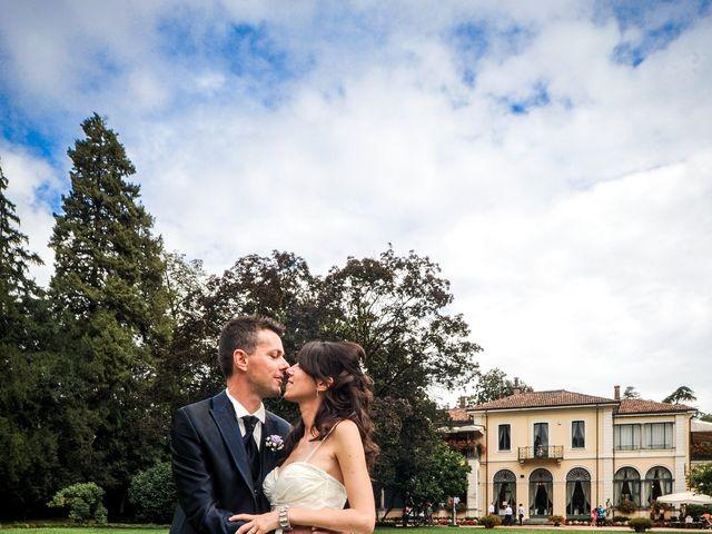 Il matrimonio di Giovanni e Paola a Suisio, Bergamo 14
