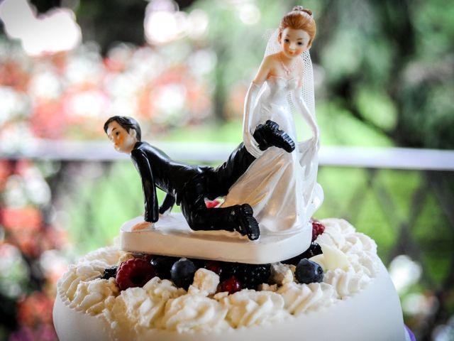 Il matrimonio di Giovanni e Paola a Suisio, Bergamo 15