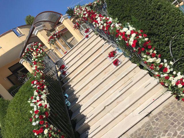 Il matrimonio di Giuseppe  e Caterina  a Durazzano, Benevento 9