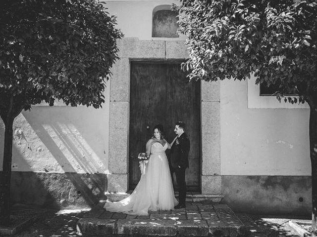 Il matrimonio di Giuseppe  e Caterina  a Durazzano, Benevento 1