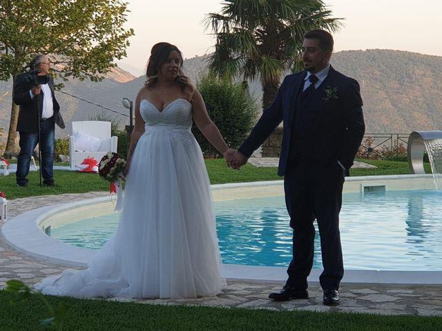 Il matrimonio di Giuseppe  e Caterina  a Durazzano, Benevento 18