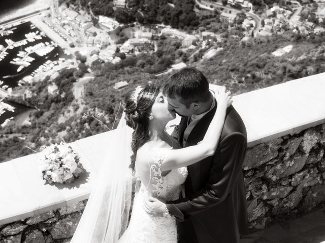 Il matrimonio di Raffaele e Stefania a Maratea, Potenza 2