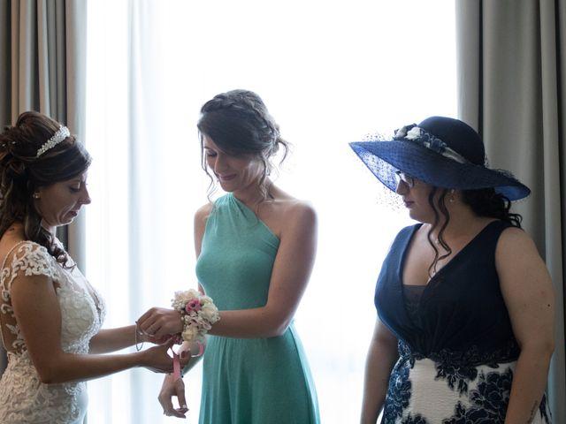 Il matrimonio di Raffaele e Stefania a Maratea, Potenza 18