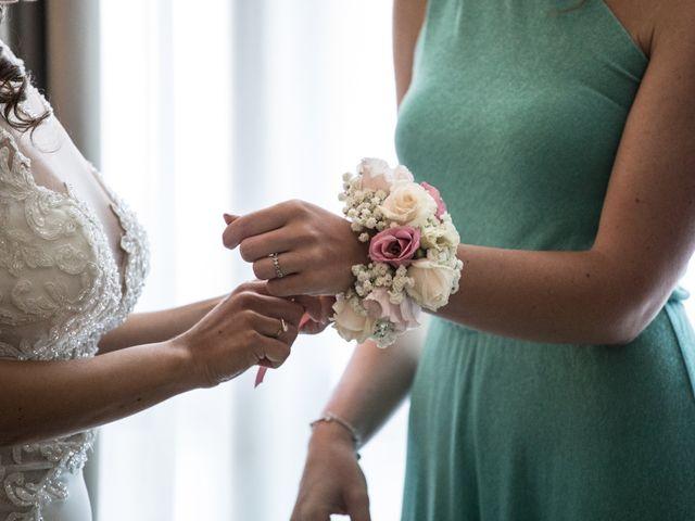 Il matrimonio di Raffaele e Stefania a Maratea, Potenza 19