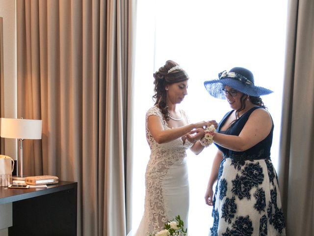 Il matrimonio di Raffaele e Stefania a Maratea, Potenza 20