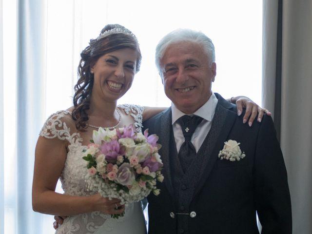 Il matrimonio di Raffaele e Stefania a Maratea, Potenza 23