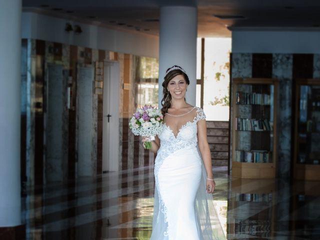 Il matrimonio di Raffaele e Stefania a Maratea, Potenza 24