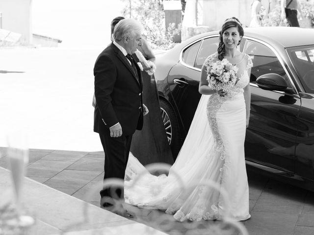 Il matrimonio di Raffaele e Stefania a Maratea, Potenza 26