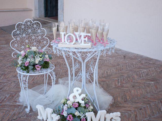 Il matrimonio di Raffaele e Stefania a Maratea, Potenza 27