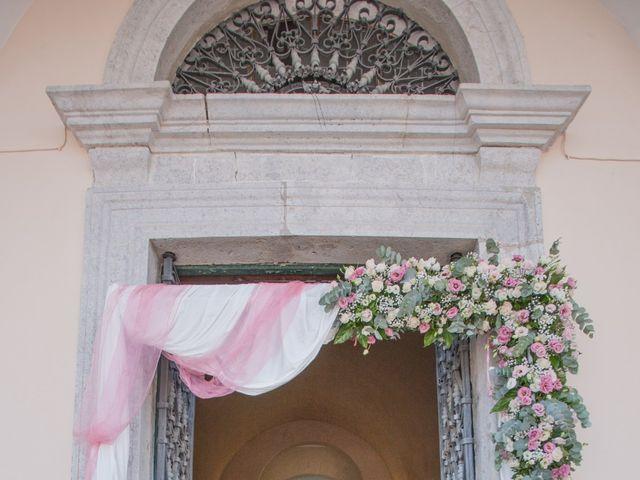 Il matrimonio di Raffaele e Stefania a Maratea, Potenza 29