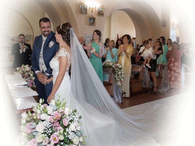 Il matrimonio di Raffaele e Stefania a Maratea, Potenza 30