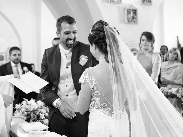 Il matrimonio di Raffaele e Stefania a Maratea, Potenza 33