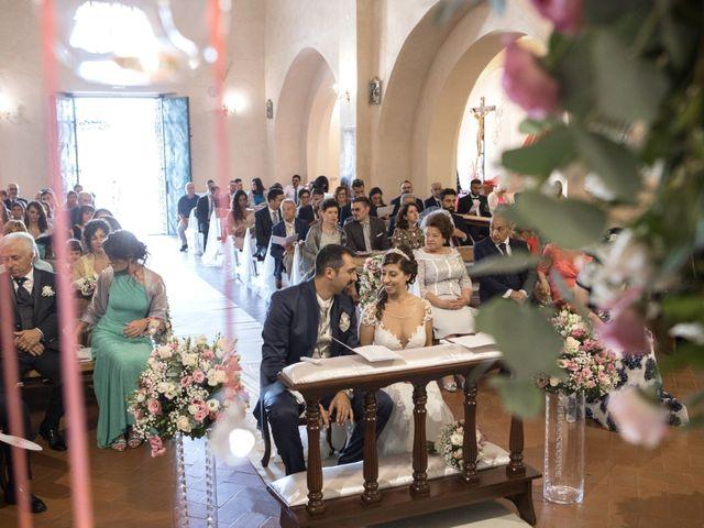 Il matrimonio di Raffaele e Stefania a Maratea, Potenza 34