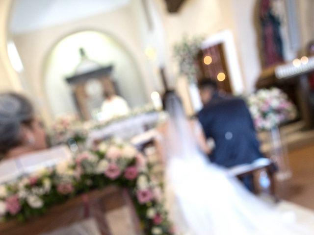 Il matrimonio di Raffaele e Stefania a Maratea, Potenza 35