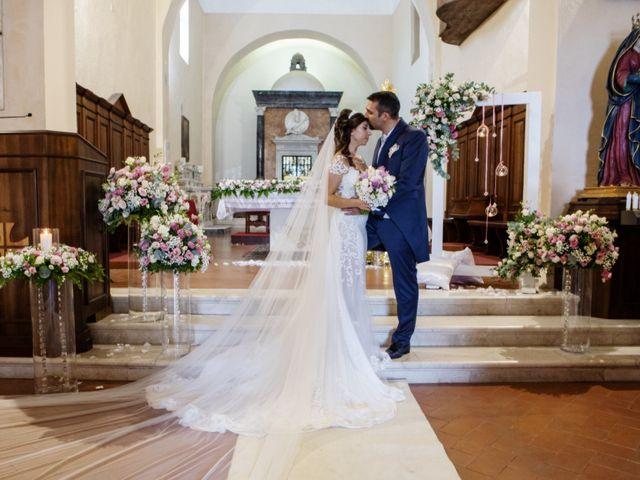 Il matrimonio di Raffaele e Stefania a Maratea, Potenza 36