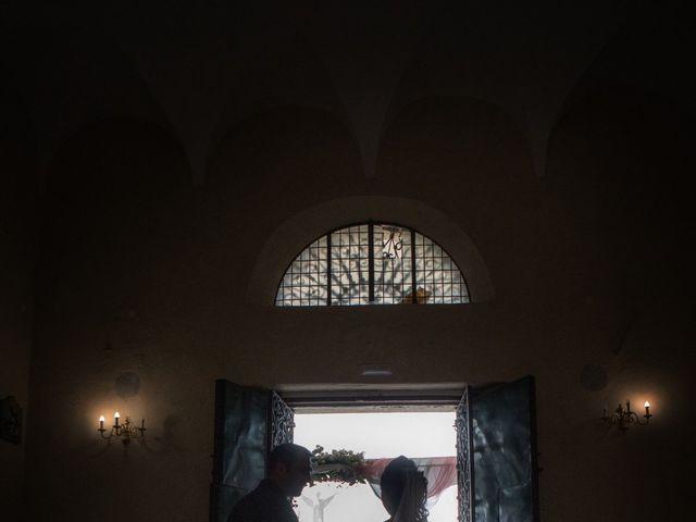 Il matrimonio di Raffaele e Stefania a Maratea, Potenza 38