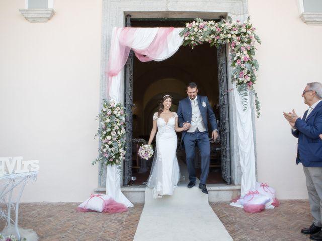 Il matrimonio di Raffaele e Stefania a Maratea, Potenza 39